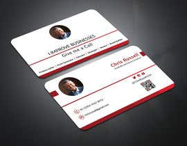 #503 cho Design a Double-Sided Business Card for a Hospitality Consultant bởi bestdesign776