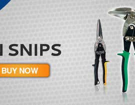 #15 for Banner Ad Design for Excaliburtools.com.au by passion2excel