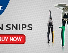 #18 for Banner Ad Design for Excaliburtools.com.au by passion2excel