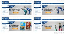 Bài tham dự #37 về Graphic Design cho cuộc thi Banner Ad Design for Excaliburtools.com.au