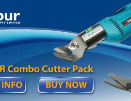 #21 for Banner Ad Design for Excaliburtools.com.au by lijart