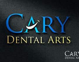 "#106 cho Create a new logo for ""Cary Dental Arts"" bởi Bhavesh57"