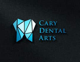 "#457 cho Create a new logo for ""Cary Dental Arts"" bởi Bhavesh57"