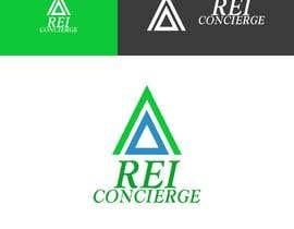 #95 untuk Need a Classy Logo for a Real Estate Investors Company ( REI Concierge) oleh athenaagyz