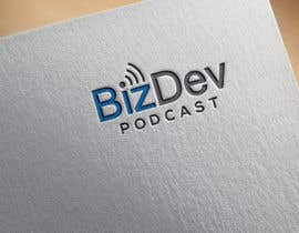 #155 for Create a Logo for a podcast by studiobd19