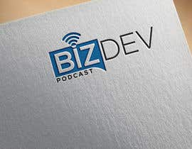 #68 for Create a Logo for a podcast by showrova40