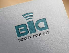 #152 for Create a Logo for a podcast by premjit1992