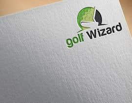 nº 21 pour Golf Wizard par mdarman017272