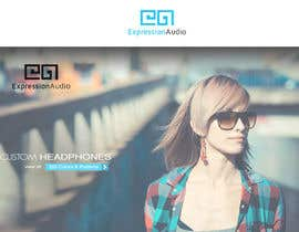 #77 cho Design a Logo for Expression Audio bởi farazsheikh360