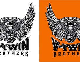 #193 pentru logo design de către reddmac