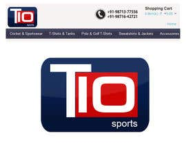 #47 for New Logo Design for t10sports.com af QuantumTechart