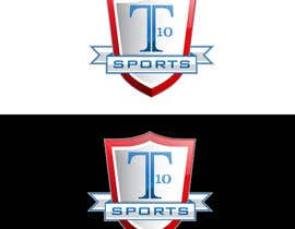 #8 para New Logo Design for t10sports.com por r7ha