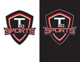 nº 22 pour New Logo Design for t10sports.com par r7ha