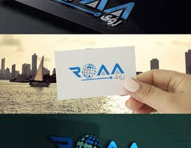 nº 131 pour Create an attractive brand identity for a Technology Company in Qatar -- 2 par eddesignswork