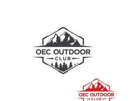 Nro 20 kilpailuun Outdoor club LOGO design: käyttäjältä BrilliantDesign8
