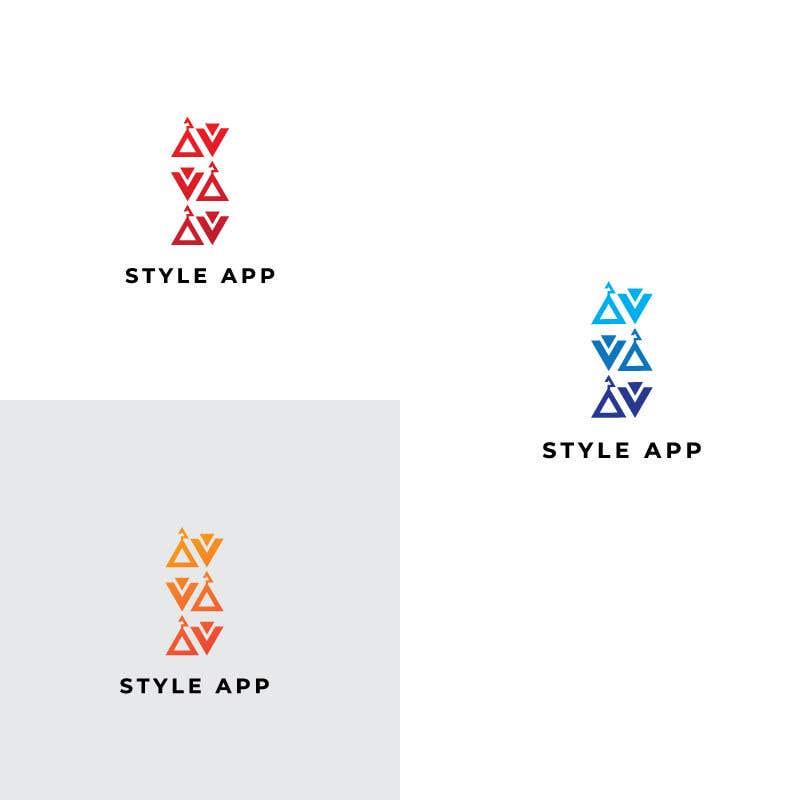 Penyertaan Peraduan #34 untuk Design an application logo.