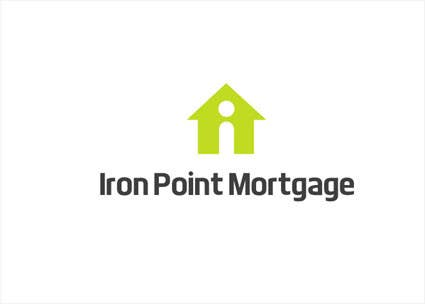 #152 for Logo Design for Iron Point Mortgage by nom2