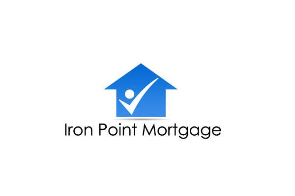 Contest Entry #3 for Logo Design for Iron Point Mortgage