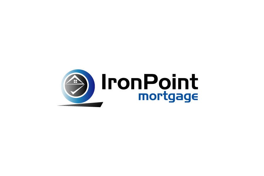 #129 for Logo Design for Iron Point Mortgage by won7
