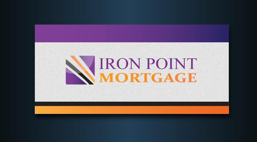 #197 for Logo Design for Iron Point Mortgage by graphics7