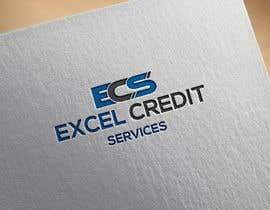 #25 for Excel Credit Svcs business logo needed af logoexpertlady