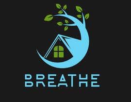 Nro 152 kilpailuun logo design - Breathe käyttäjältä alfasatrya