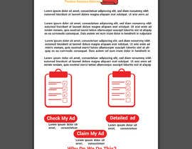 #19 for Make a new professional Email Template by Shahnaz8989