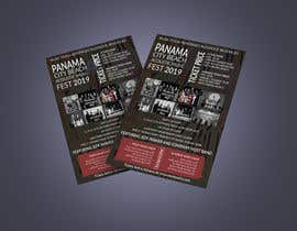 #32 para Need a concert flyer created por bestdesign776
