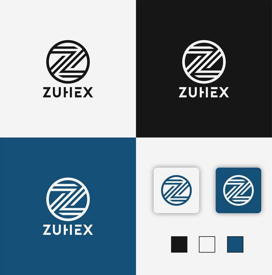 Contest Entry #487 for Design a Modern Logo