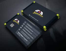 #453 cho business cards for moving company bởi atiurrahmannk201