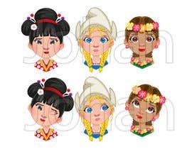 #14 для multicultural kid avatars. от JohanGart22