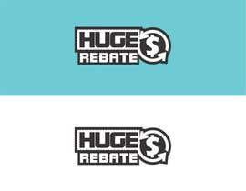 Nro 46 kilpailuun Logo Redesign / Tweaks for Coupon & Rebate Site (Example Provided) käyttäjältä isijosamua