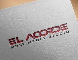 Nro 15 kilpailuun Design a Logo for Multimedia Studio Enterprise käyttäjältä AWAIS0