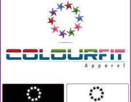 nº 132 pour Logo Design for sportswear company par AmrutaJpatel2012