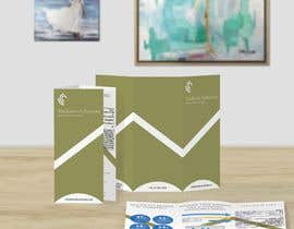 Nro 3 kilpailuun Create a Sales Brochure - Managed Service käyttäjältä Michelebenincasa