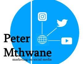 nº 4 pour Logo design marketing social media par vukITS