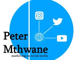 #4 for Logo design marketing social media af vukITS
