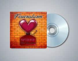 Nro 15 kilpailuun CD-Single-Cover käyttäjältä feramahateasril