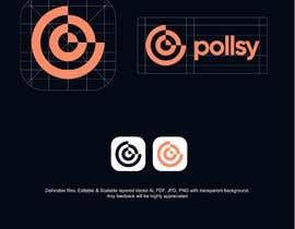 enovdesign tarafından Logo design for poll/survey app için no 329
