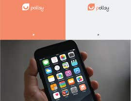dimitrijevich tarafından Logo design for poll/survey app için no 322
