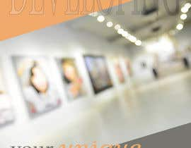 #6 untuk 2 ebook covers and better placement of photos oleh churdesigns