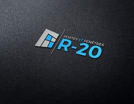 #95 untuk Design a logo for a doors and windows company oleh golden515
