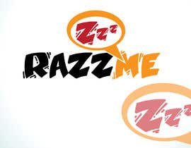 nº 27 pour Logo Design for Razz Me par zedworks
