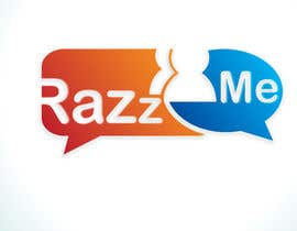 #49 para Logo Design for Razz Me por zedworks