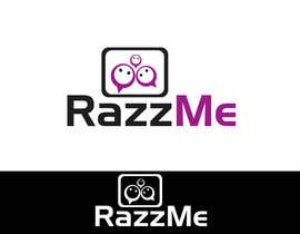 #61 para Logo Design for Razz Me por won7
