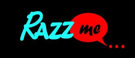 Contest Entry #32 for Logo Design for Razz Me