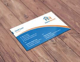 Nro 68 kilpailuun Business Cards käyttäjältä JPDesign24