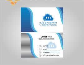#7 para tarjeta de presentación de rifh76