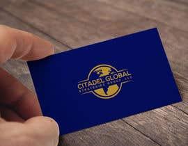 #6 untuk Professional corporate logo oleh bijoyuthshob