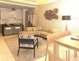 #25 for Production of High Quality Interior and Exterior Renders. Long Term Partnership af alfaysal87